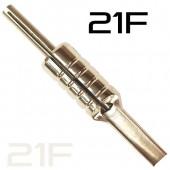 Стальной тату держатель 21F