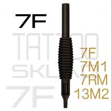 Держатель 16мм. 7F