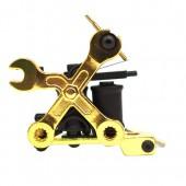 Индукционная тату машинка Golden Keys