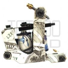 Индукционная тату машинка Buldog HD